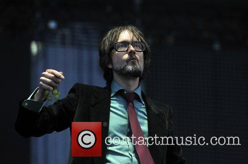 Jarvis Cocker, Pulp and Isle of Wight Festival 12