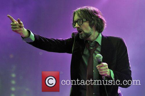Jarvis Cocker, Pulp and Isle Of Wight Festival 3