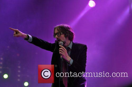 Jarvis Cocker, Pulp and Isle Of Wight Festival 10