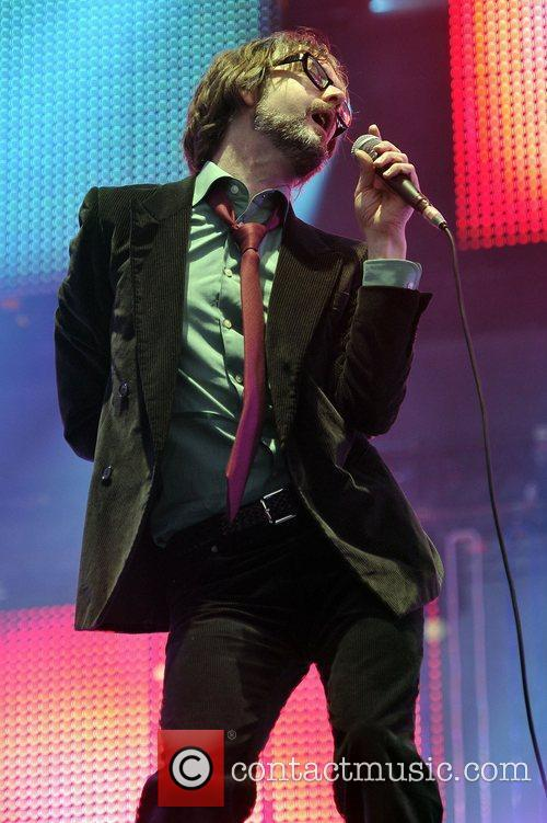 Jarvis Cocker, Pulp and Isle of Wight Festival 17