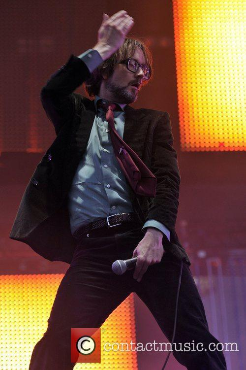 Jarvis Cocker, Pulp and Isle Of Wight Festival 9