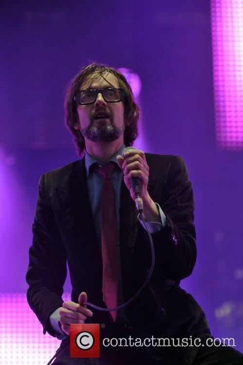Jarvis Cocker, Pulp and Isle of Wight Festival 14