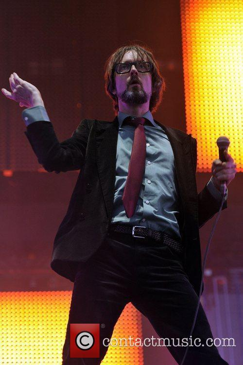 Jarvis Cocker, Pulp and Isle Of Wight Festival 11
