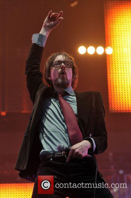Jarvis Cocker, Pulp and Isle of Wight Festival 13