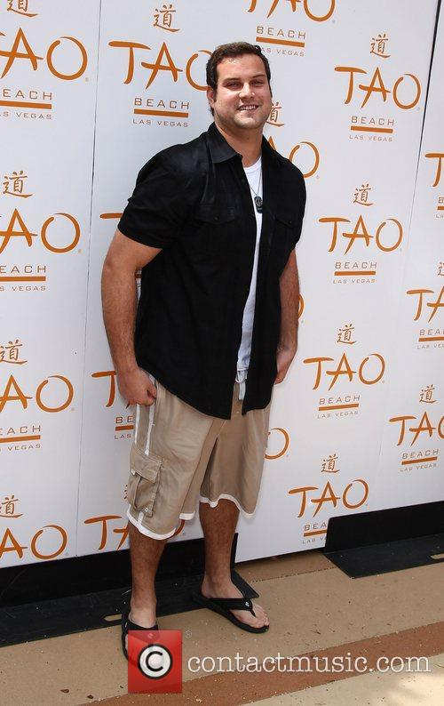 TAO Beach Season Opening with supermodel Irina Shayk,...