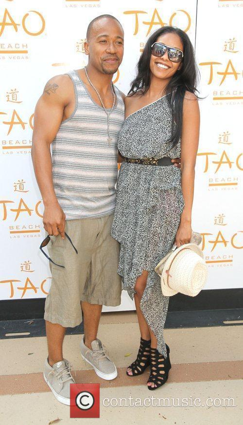 Columbus Short and Tanee Mccall 7