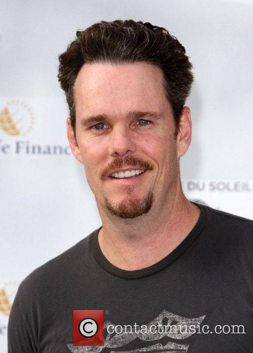 Kevin Dillon and Kodak Theatre 2