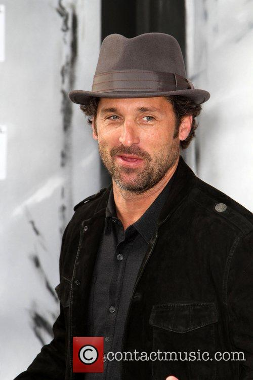 Patrick Dempsey - Gallery Photo Colection