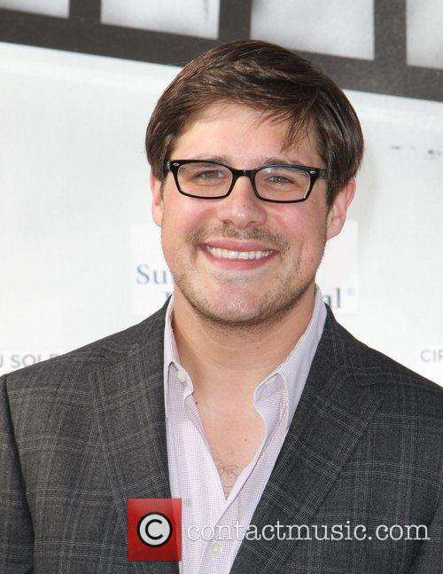 Rich Sommer and Kodak Theatre 1