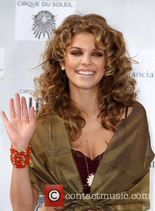 AnnaLynne McCord and Kodak Theatre 12