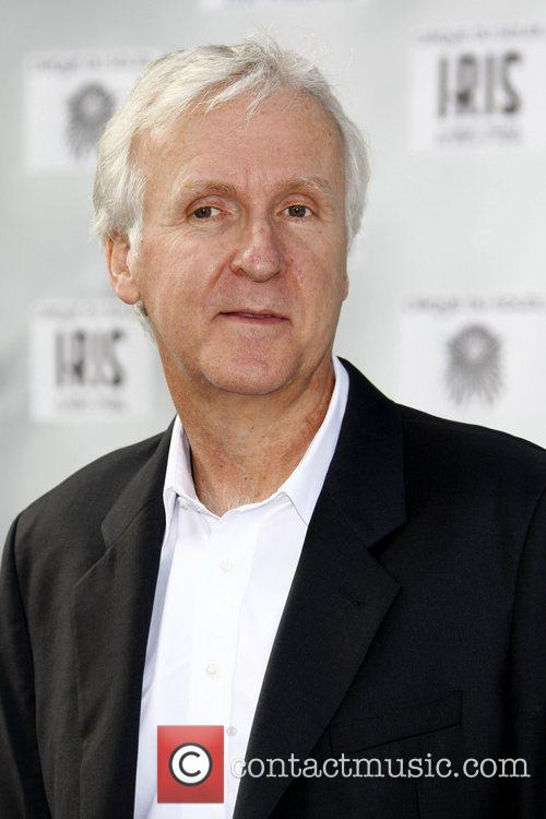 James Cameron and Kodak Theatre 5