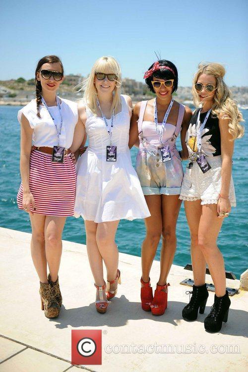 Isle of MTV Malta - Photocall