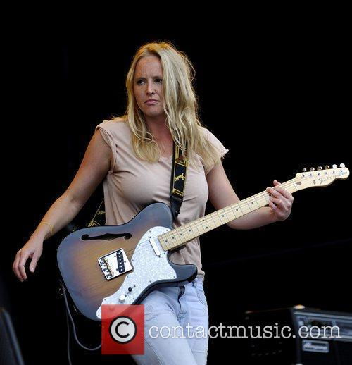 Lissie and Isle Of Wight Festival 11