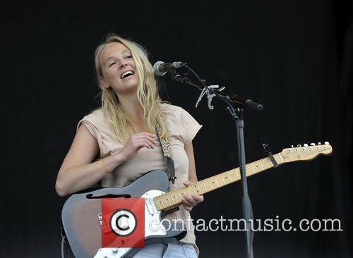 Lissie and Isle Of Wight Festival 10