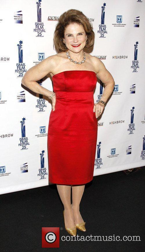 Tovah Feldshuh  The 25th Israel Film Festival...