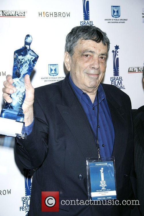 Micha Shagrir  The 25th Israel Film Festival...