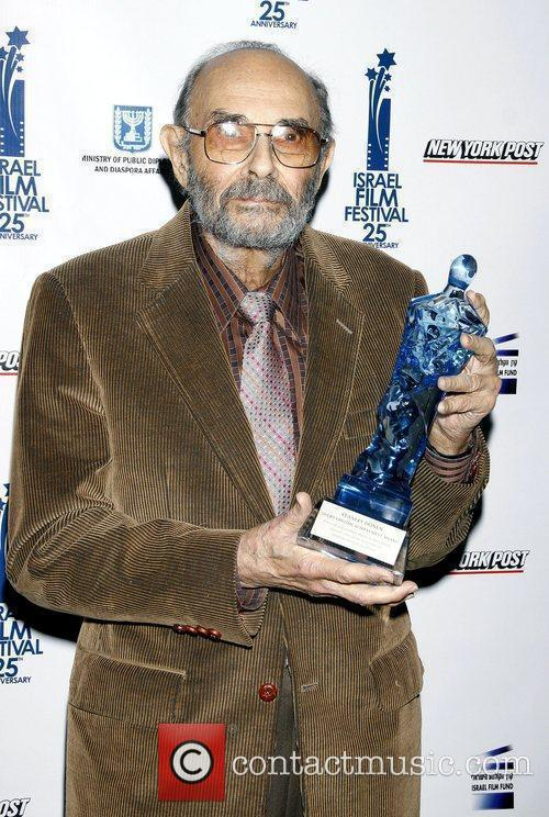 Stanley Donen  The 25th Israel Film Festival...