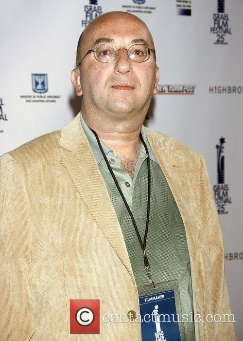 Jorge Weller  The 25th Israel Film Festival...