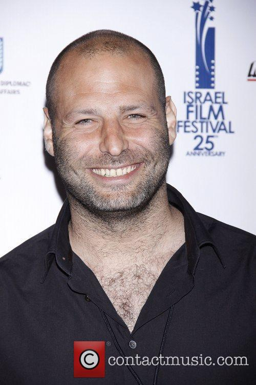 Roi Werner  The 25th Israel Film Festival...