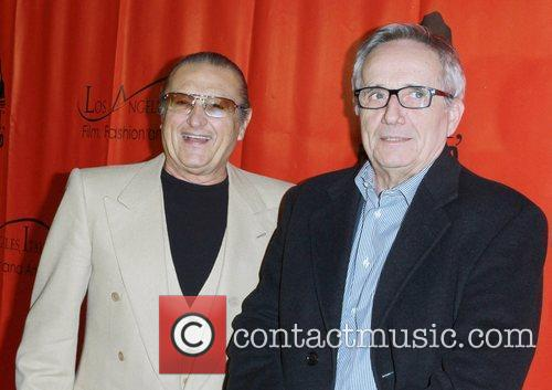 Marco Bellocchio and Mann 6