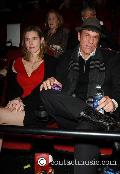 Robert Davi and Guest 6th Annual Los Angeles...
