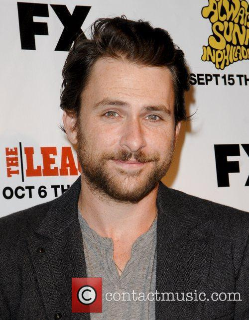 Charlie Day  Screening of FX's 'It's Always...