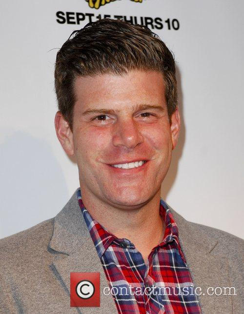 Stephen Rannazzisi and Arclight Cinemas