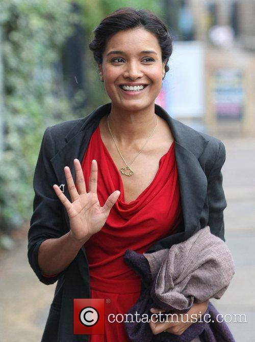 Shelley Conn - Photo Gallery