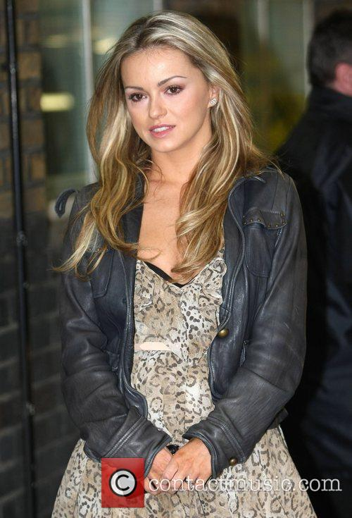 Ola Jordan, Savage and Itv Studios 7