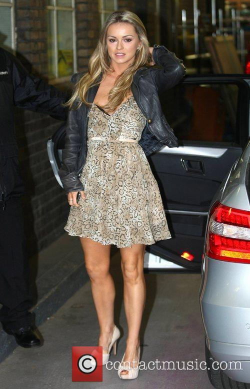 Ola Jordan, Savage and Itv Studios 1