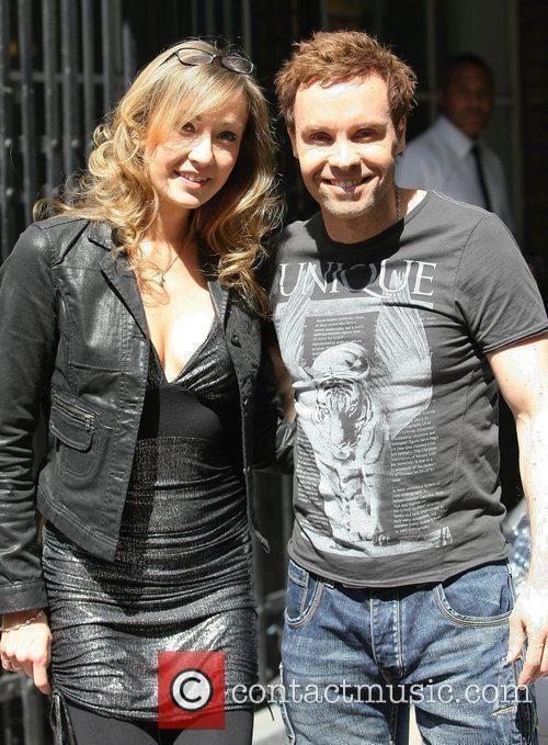 Britain's Got Talent contestants, Karen and David celebrities...