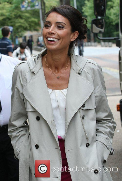 Christine Bleakley 13