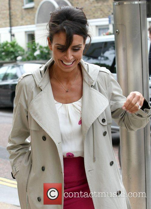 Christine Bleakley 12