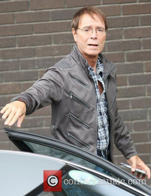 Cliff Richard 5