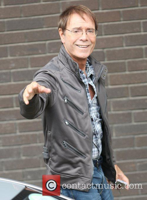 Cliff Richard 3