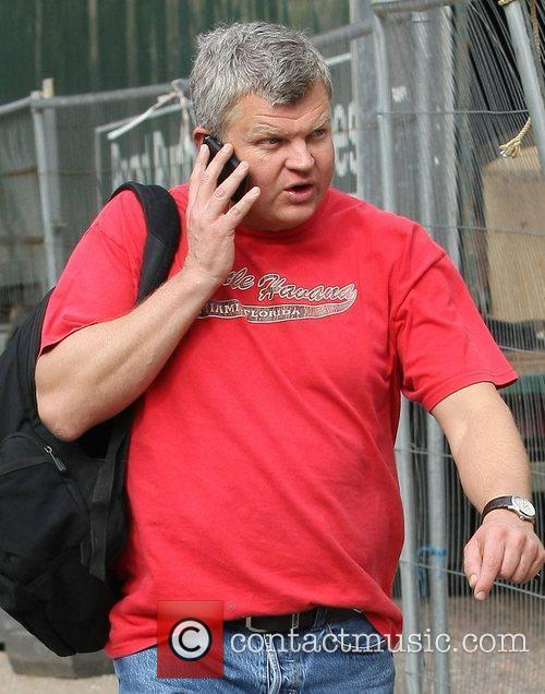 Adrian Chiles 3