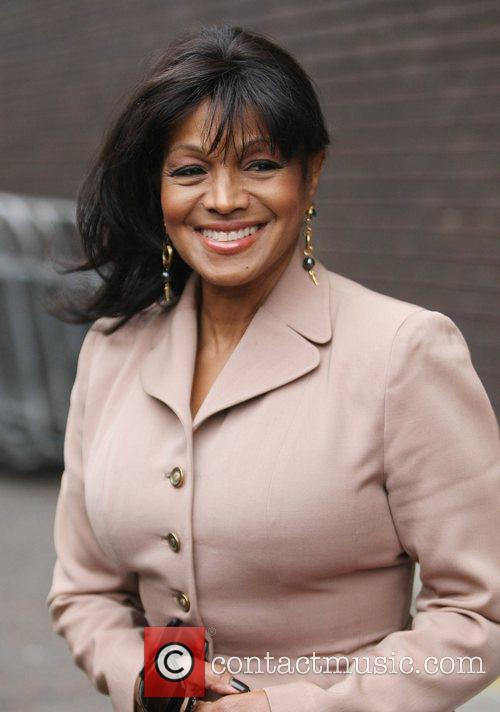 Rebbie Jackson and Itv Studios 1