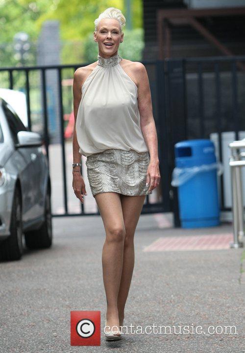 Brigitte Nielsen 4