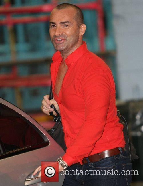 Louie Spence 2