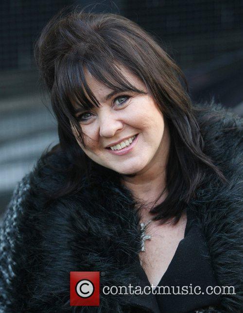 Coleen Nolan and ITV Studios 3