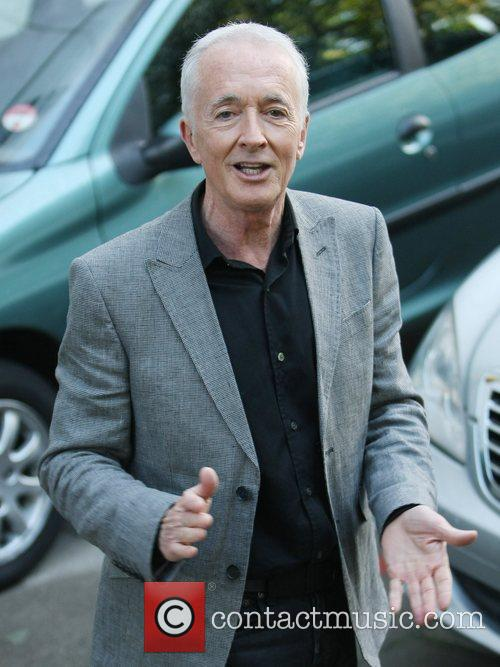 "'Star Wars' Actor Anthony Daniels Criticises ""Ludicrous"" Security Around Script"