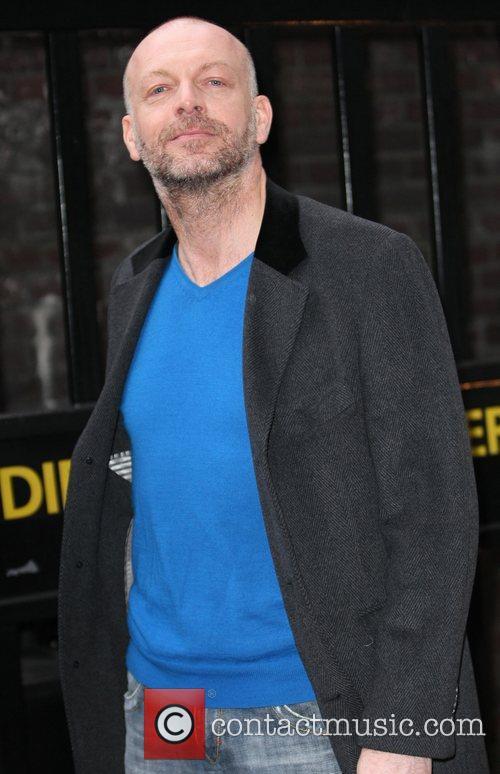 Hugo Spears  outside the ITV studios London,...