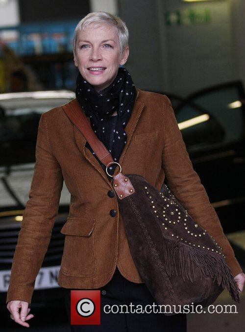 Annie Lennox, ITV Studios