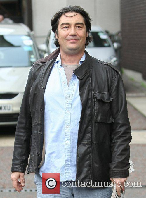 Nathaniel Parker and Itv Studios 1