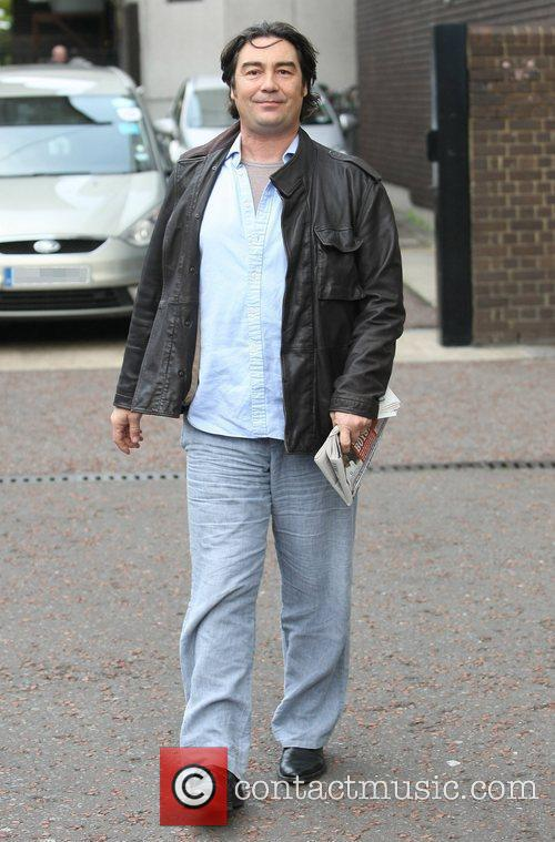 Nathaniel Parker and Itv Studios 3