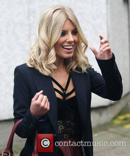 Mollie King, The Saturdays and ITV Studios 2