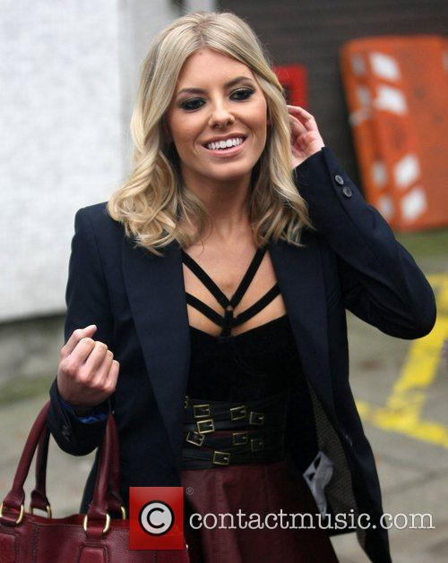 Mollie King, The Saturdays and ITV Studios 3