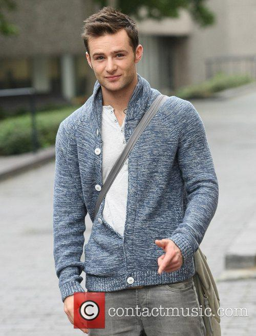 Harry Judd, Mcfly and Itv Studios 5