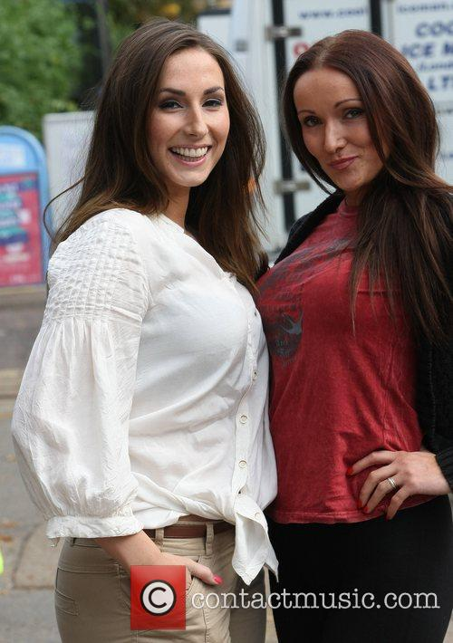 Paige Turnah and Itv Studios 2
