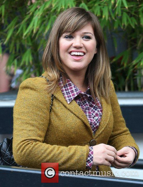 Kelly Clarkson, ITV Studios London